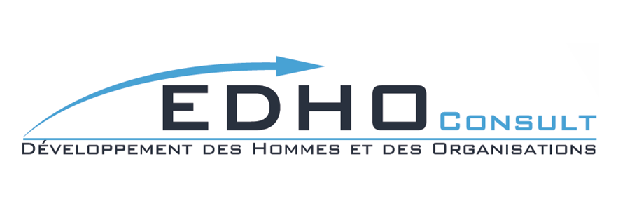 logo EDHO Consult