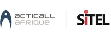 logo Groupe Acticall-Sitel