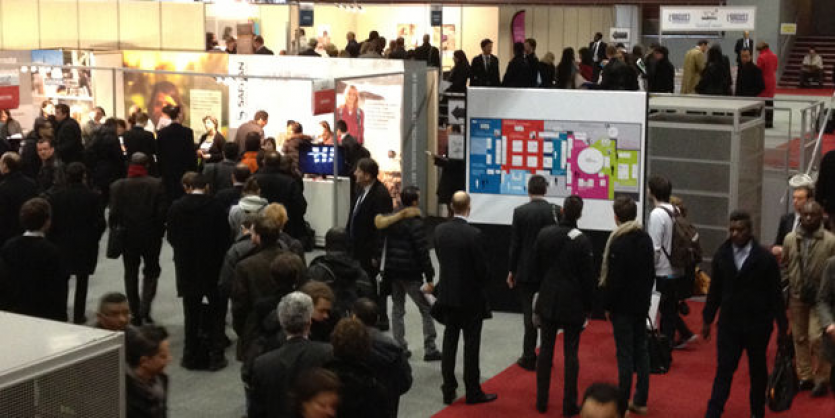 Salon National de Recrutement
