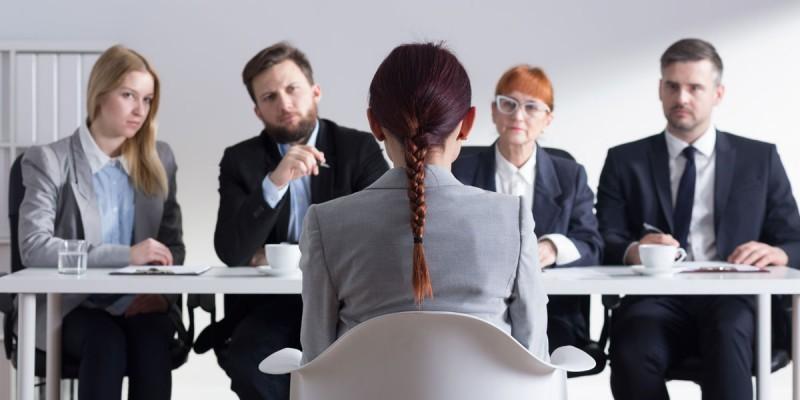 Se Présenter Lors D Un Entretien Exemple - Exemple de Groupes